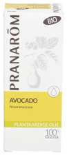 Aguacate Aceite Vegetal Bio 50 Ml - Pranarom