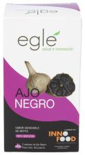 Ajo Negro 2 Cabezas Egle