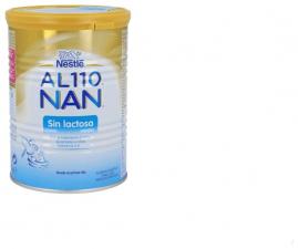 Al 110 400 G. - Nestle