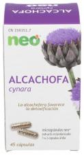 Alcachofa 45 Capsulas Neo