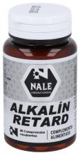 Alcalin Retard 90 Comprimidos Nale