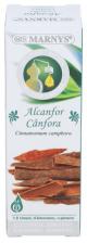 Alcanfor Aceite Esencial Alimentario 15 Ml. - Marnys