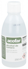 Alcohol De Romero 250Ml
