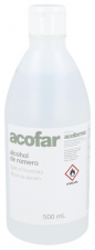 Alcohol Romero Acofar 500 Ml - Varios