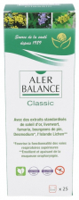 Aler Balance Jarabe 250 ml.