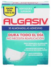 Algasiv Almohadilla Superior 30Unid. - Combe