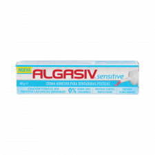 Algasiv Sensitive 40 Gr