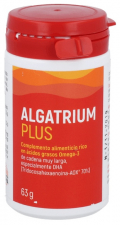 Algatrium Plus 90 Capsulas