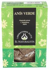 Anis Verde Planta 80 Gr. - El Naturalista