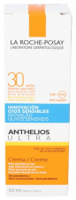 ANTHELIOS 30 CR FUNDENTE 50 ML