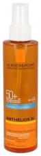 Anthelios Xl 50+ Aceite Nutritivo La Roche Posay