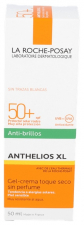 Anthelios Xl Spf- 50+ Gel Crema Tacto Seco