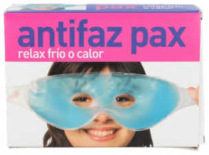 Antifaz Pax Frio-Calor