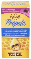 Apicol Propolis 40 Perlas De 1021 Mg - Farmacia Ribera