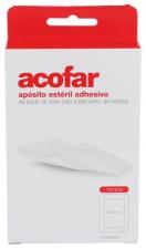 Apósitos Acofar Esteril Adhesivo 7,2 - Varios