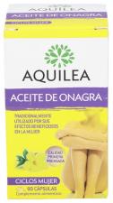 Aquilea Aceite De Onagra 90 Cápsulas.