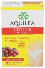 Aquilea Cistitis 30 Comprimidos