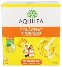 Aquilea Colágeno Mg 30 Sobres