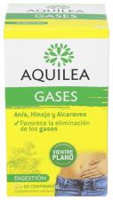 Aquilea Gases 60 Comp - Aquilea-Uriach