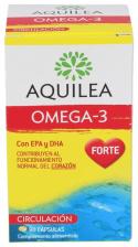 Aquilea Omega-3 Forte 90 Caps - Aquilea Uriach