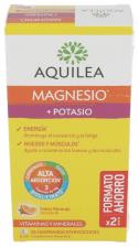 Pack Duplo Aquilea Magnesio + Potasio - Aquilea