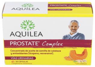 Aquilea Prostate Complex 30 Cápsulas