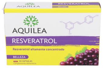 Arko Resveratrol 30 Cápsulas