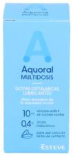 Aquoral Multidosis 0,4% 10 Ml - Esteve