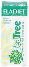 Arbol Del Te Aceite Esencial 15 Ml. - Eladiet