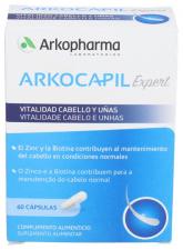 Arkocápsulas Arkocapil 60 cápsulas
