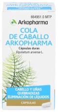 Arkocápsulas Cola De Caballo 50 cápsulas