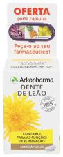 Arkocápsulas Diente de León 100 Cápsulas