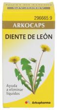Arkocápsulas Diente De Leon 50 Cápsulas