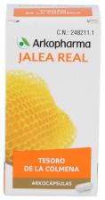 Arkocápsulas Jalea Real 5O Cápsulas