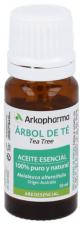 Arkoesencial Aceite Esencial Tea Tree 15 Ml