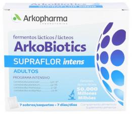 Arkoprobiotics Supraflor Intens 7 Sobres