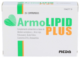 Armolipid plus