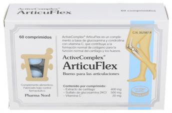 Articuflex Activecomplex 60 Comprimidos Pharma Nord