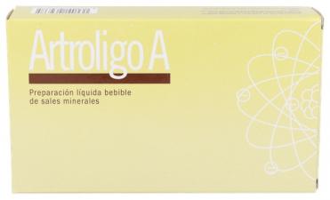Artroligo A (P-F-S-I)20Amp