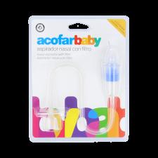 Aspirador Nasal Acofarbaby C/Filtr
