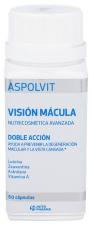 Aspolvit Vision 30 Cápsulas - Farmacia Ribera
