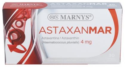 Astaxanmar 30Perlas - Marnys