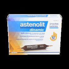 Astenolit Dinamic 12 Amp Beb