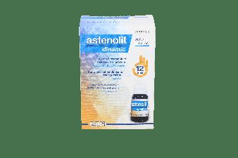 Astenolit Dinamic 12 Viales Beb