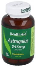 Astrágalo (Astragalus membranaceus) 545 mg 60 Comprimidos - Health Aid
