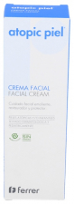 Atopic Piel Crema Facial 50 Ml - Ferrer