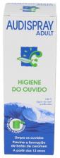 Audispray Solucion Limpieza Otica 50 Ml - Varios
