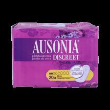 Ausonia Discreet Mini 20 Un (2 Gotas)