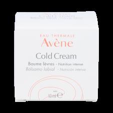 Avene Cold Cream Balsam Labial Intenso 10 Ml