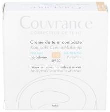 Avene Couvrance Crema Compacta Oil Free 9.5 G.Po - Pierre-Fabre
